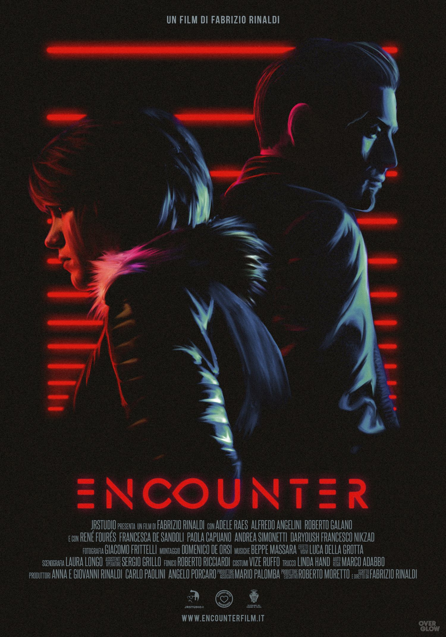 "Encounter<h3 style=""font-size:10px; line-height:20px;"">di Fabrizio Rinaldi</h3>"