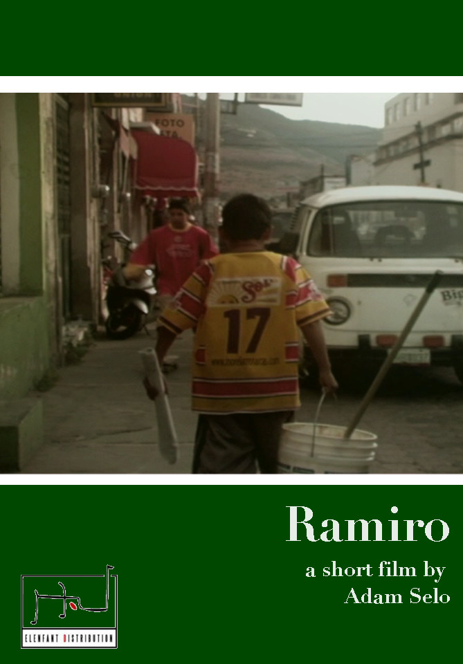 "Ramiro<h3 style=""font-size:10px; line-height:20px;"">di Adam Selo</h3>"