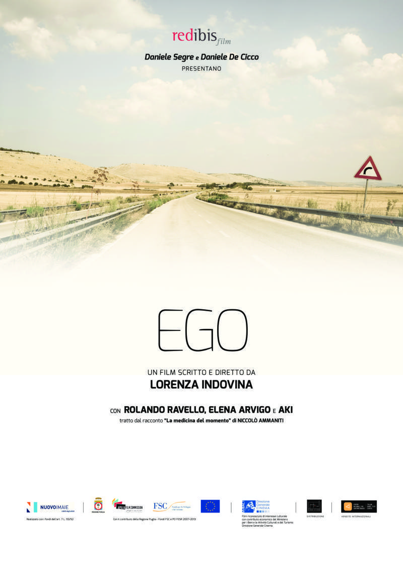 "Ego<h3 style=""font-size:10px; line-height:20px;"">di Lorenza Indovina</h3>"